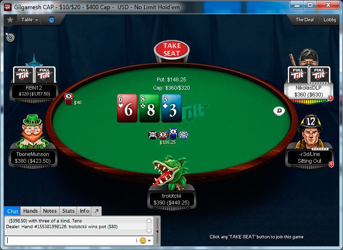 Tickets gratis pokerstars wager Gaming Technology-45866