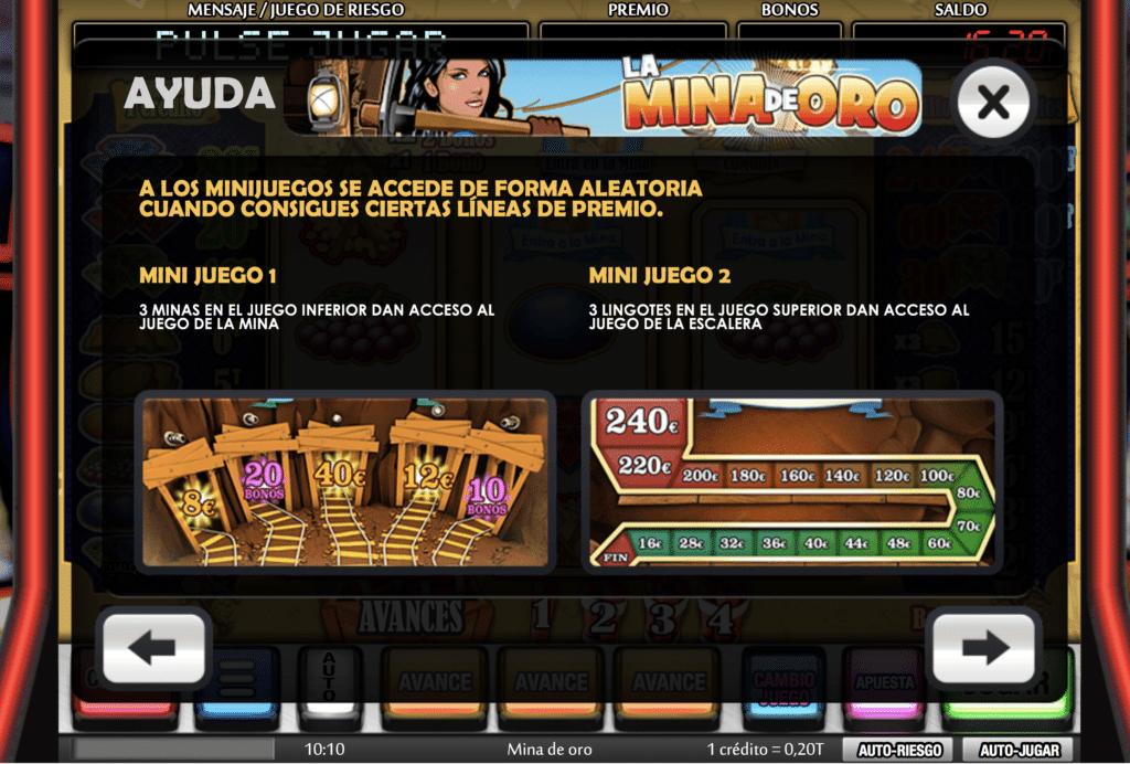 Tragaperras MGA casinos que si pagan-159684