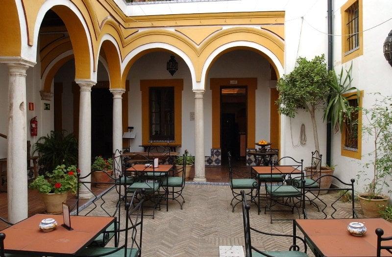 Pagos online casino Sevilla opiniones-372870