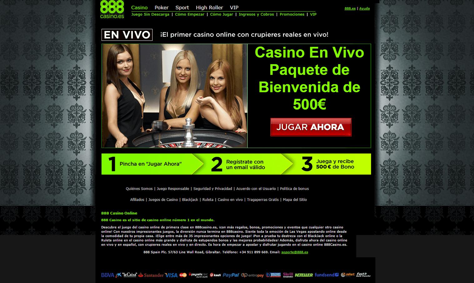 Promociones para jugadores latinos el mejor casino-719324
