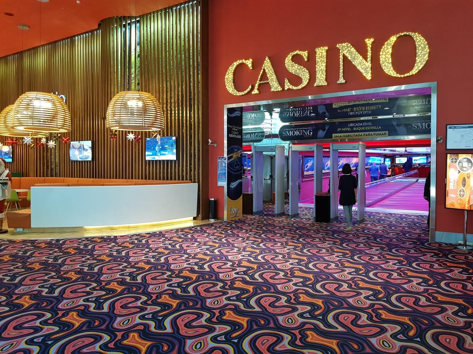 Codigo casino existen en Buenos Aires-28134