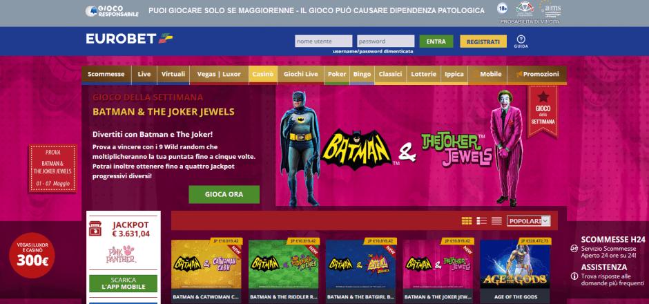 Casino online deposito minimo 5 dolares Ezugi-117557