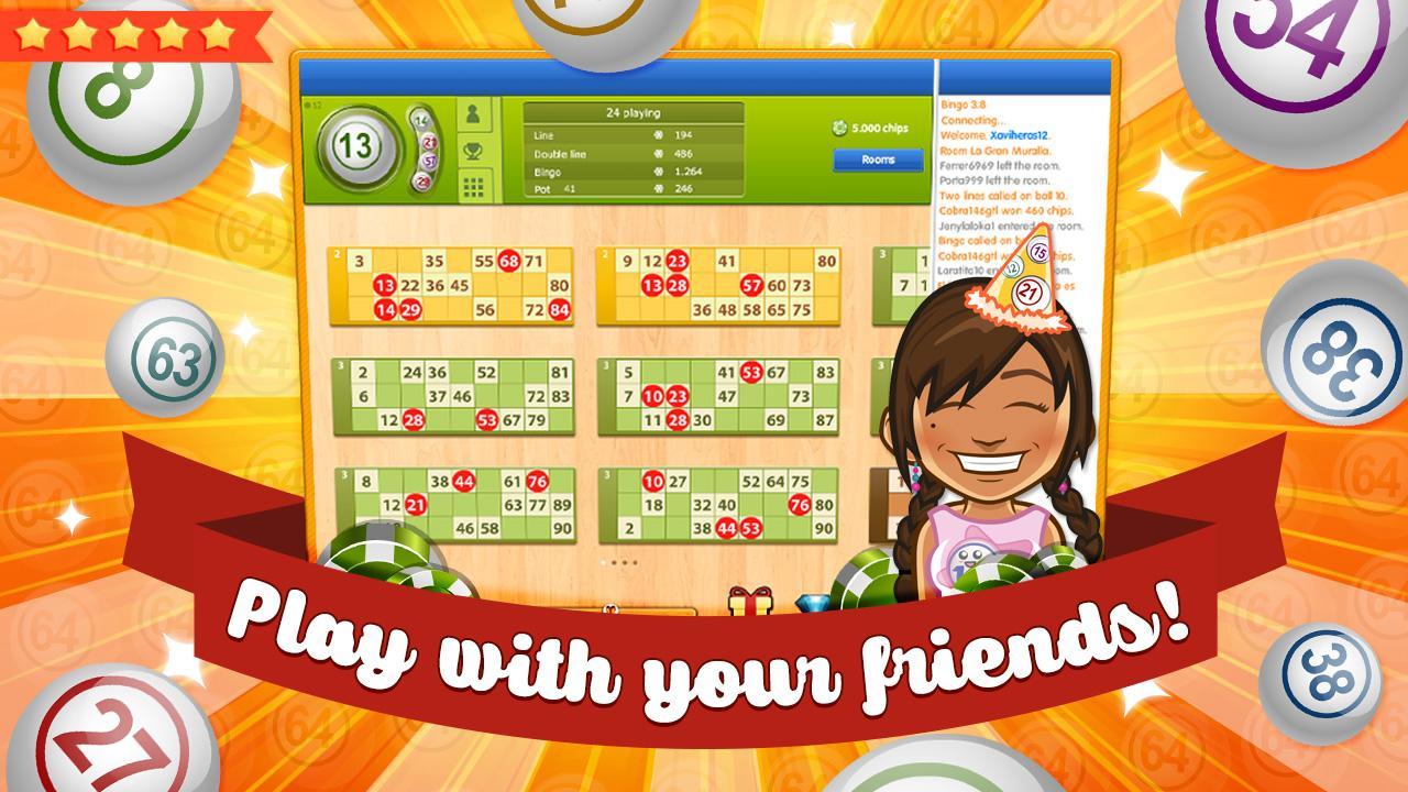 Casino online Lapalingo bingo gratis-554124