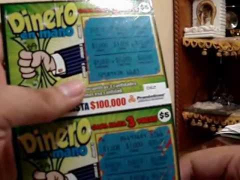 Rasca y gana premios descargar juego de loteria Panamá-423700