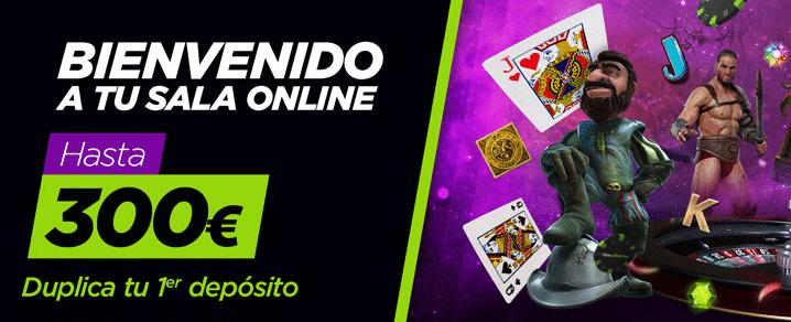 Vive la suerte casino online Almada bono sin deposito-222186