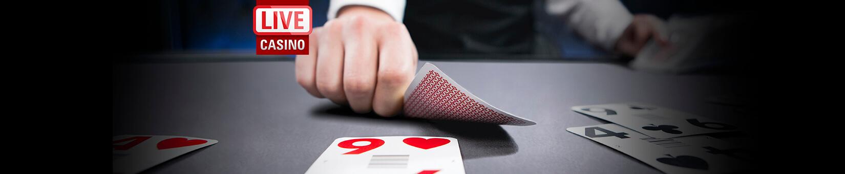 Pokerstars login el baccarat clásico-807719