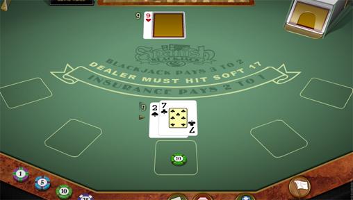 Como se juega 21 en cartas españolas lista casino en español-220705