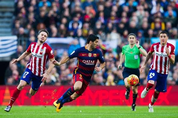 Pronosticos barcelona vs real Madrid Poker League-807131