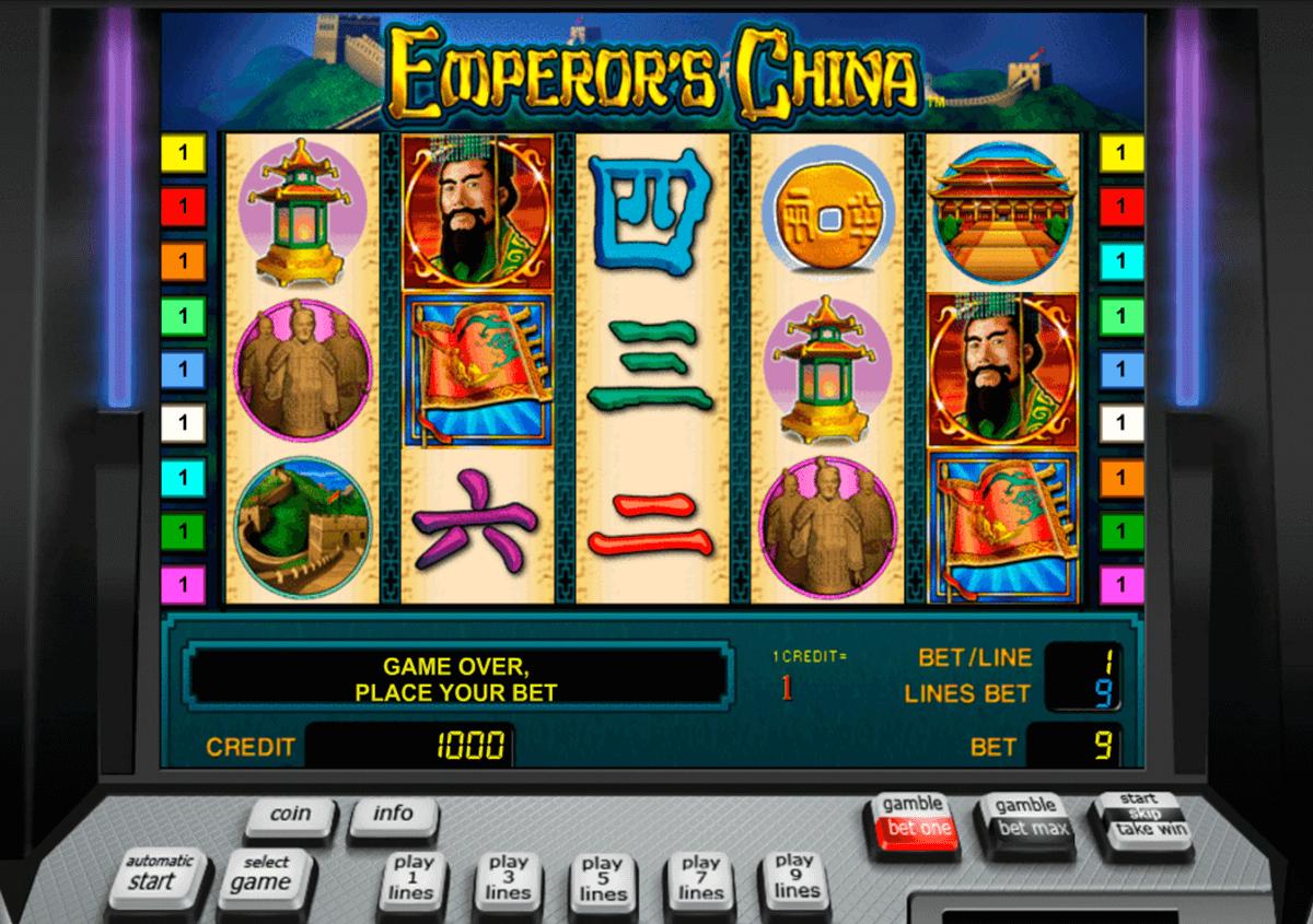 Lucky Emperor casino juegos de tragamonedas clasicos gratis-440428