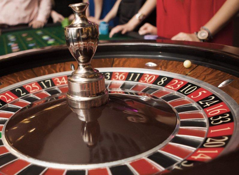 Casinos regulados Curaçao gaming-386835