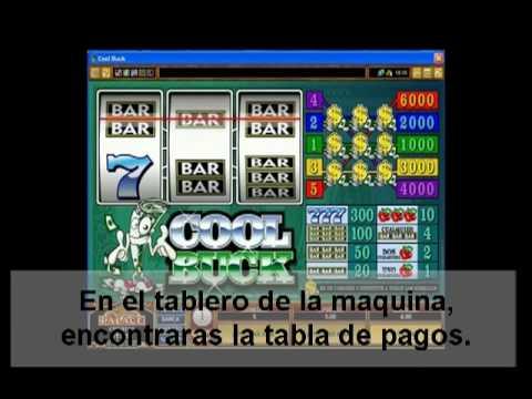 Juegos tragamonedas en EuroPalace-955221