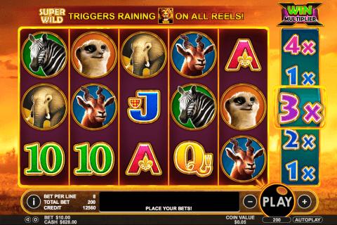 Tragamonedas gratis Safari Heat jugar al blackjack en español-696606