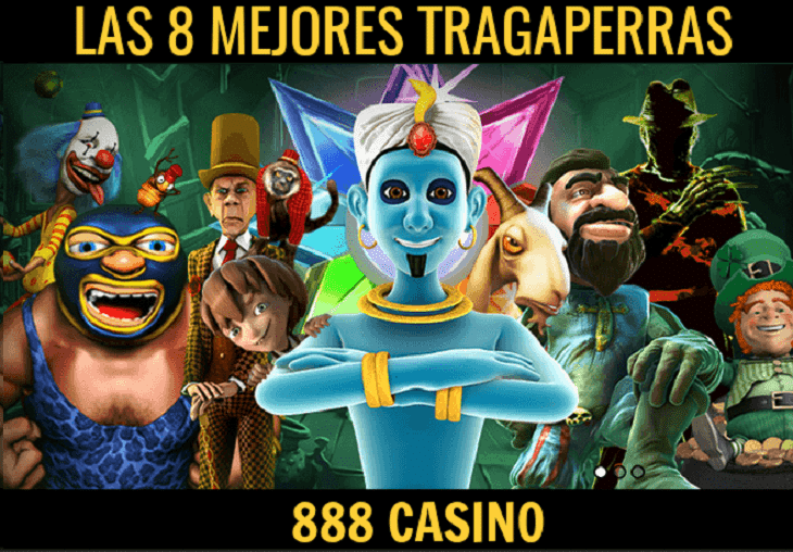 Noticias del casino 888 maquinas tragamonedas gratis unicorn-651195