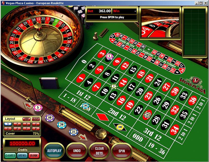 Ruleta casino código de cupón-282698
