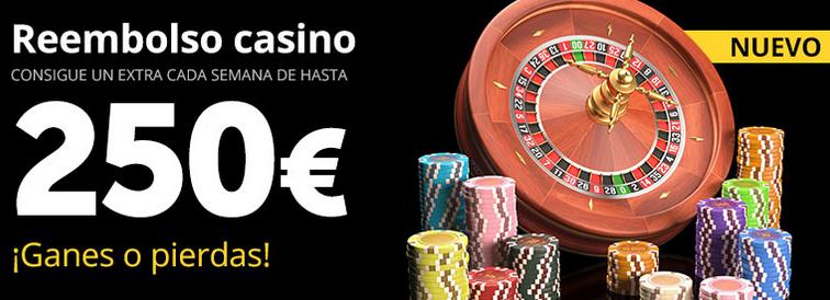 Registrarse en luckia la promoción semanal casino-73126