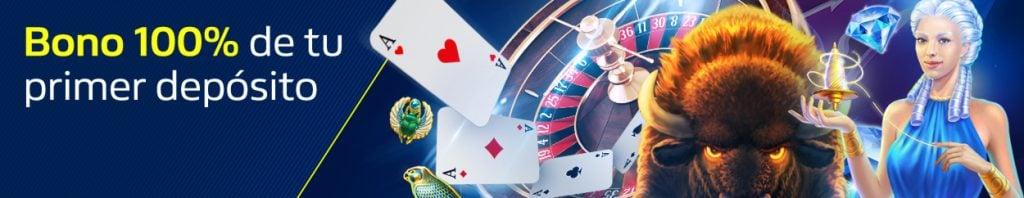 Emucasinos bono $ 100 mejores casinos online-402030