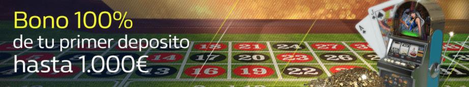 William hill casino club bono Bienvenida de Goldenpark-258965