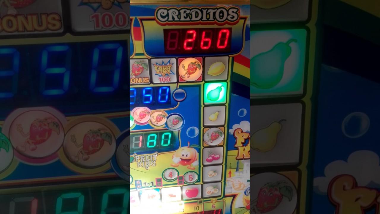 Patron de maquinas tragamonedas de frutas existen casino en Paraguay-580207