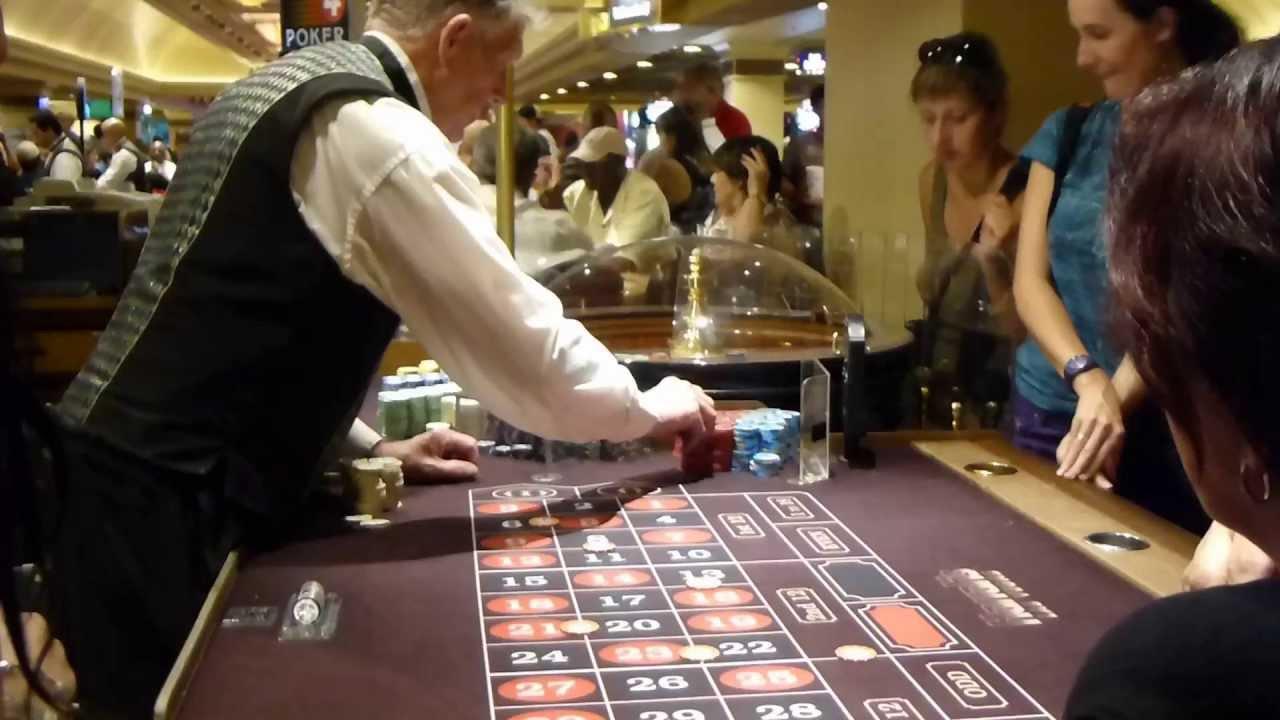 Como ganar en la ruleta juegos Kaboo com-547100