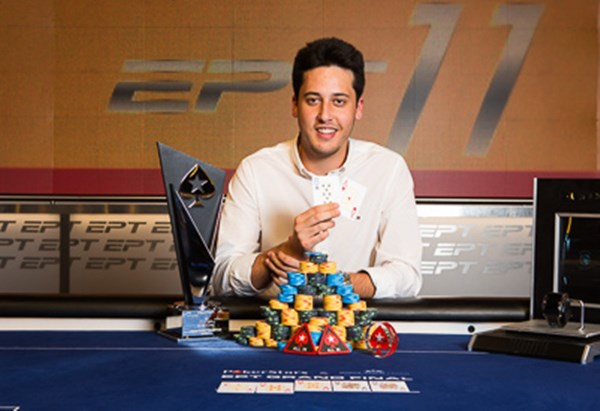 El mejor casino world series of poker-54640
