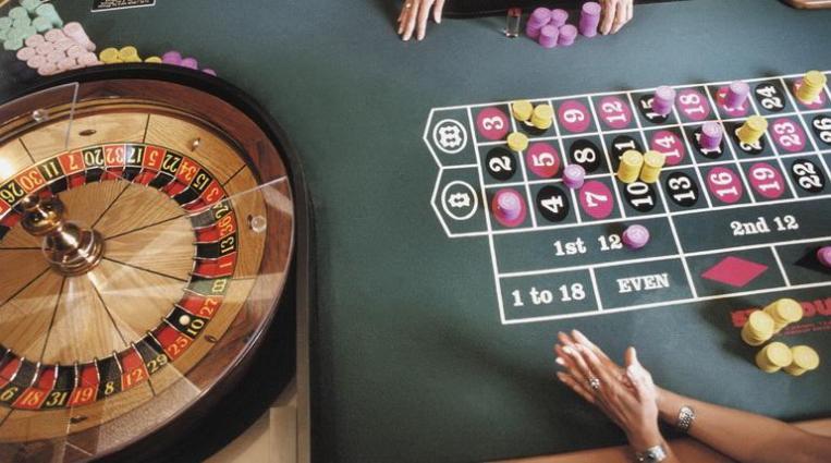 Como ganar dinero en un casino online Novomatic-464241