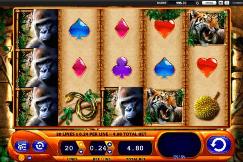 Tragamonedas online buffalo slot machine € sin riesgo en el casino-839051