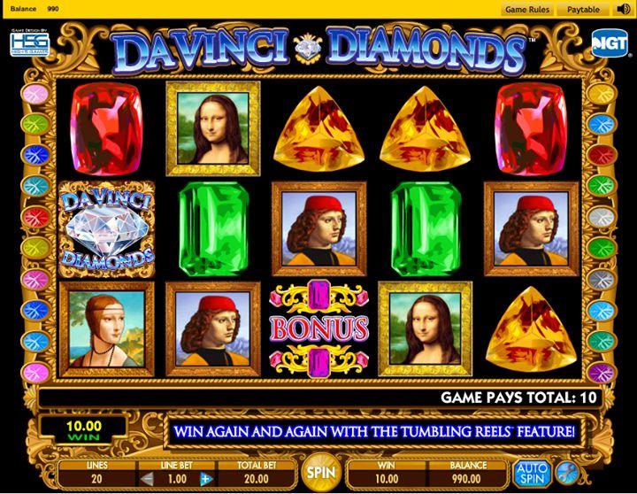 Reseña de la tragaperra juegos casino el celular-234308