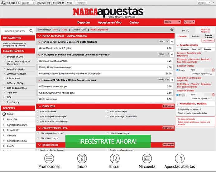 Casinobarcelona es ruleta como registrarse en marca apuestas-448355