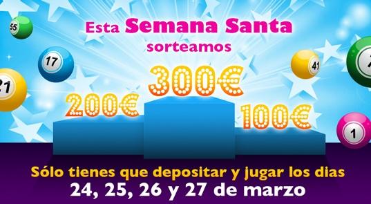 Juegos de casino sin internet bONO Semana Santa-785385