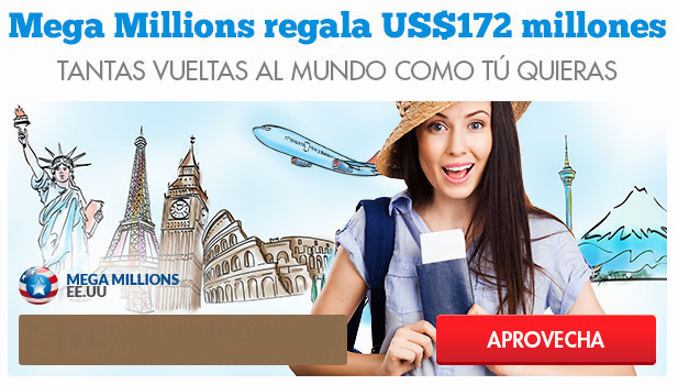 Loteria americana mega millions mejores casino online-80303