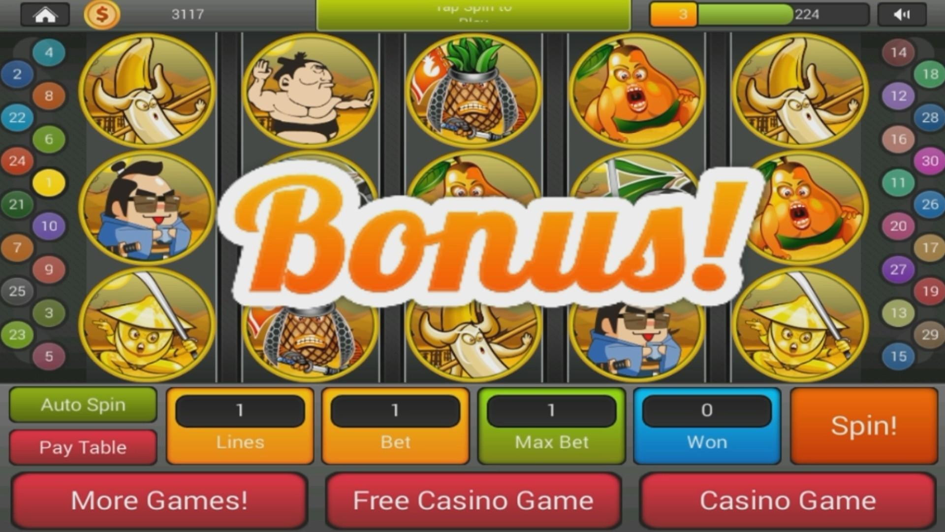 Jugar video slot códigos promocionales para el casino-24921