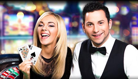 Ruleta americana los mejores casino on line de Antofagasta-736827