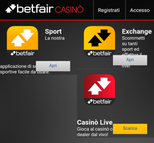 Betfair casino pkr download-325510