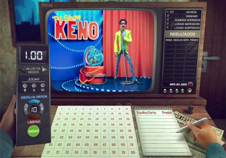 Tipos de sorteos en casinos con créditos gratis-372688