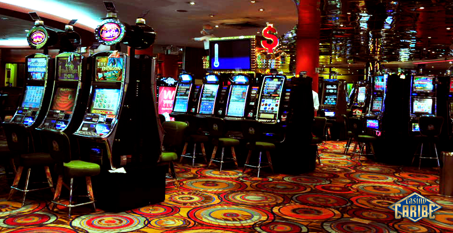 Noticias del casino circus ainsworth maquinas-563752
