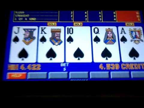 Casino Net Entertainment video poker gratis-500191