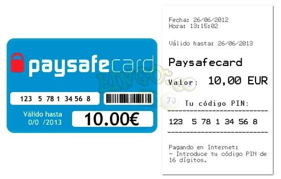 Como jugar al Blackjack paysafecard to paypal-840165