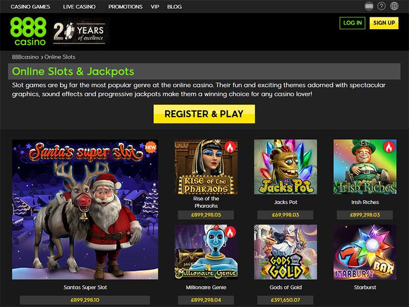 Online Ash Gaming 888 casino-74429