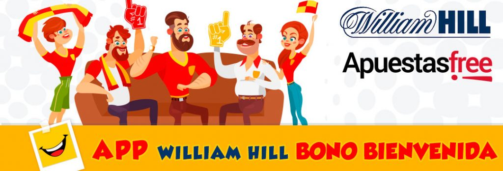 Descargar juegos casino para celular William Hill-797337