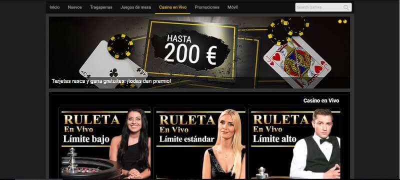Casino en vivo dobla beneficios con tu jugador-217270