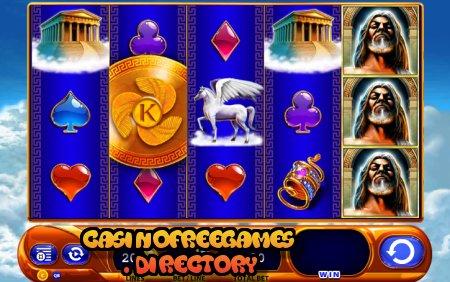 EGT Interactive casino baccarat online-266496
