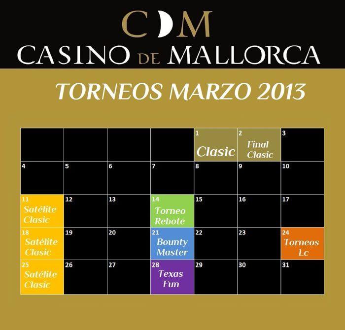 Casino Real Time calendario torneo de poker-379332