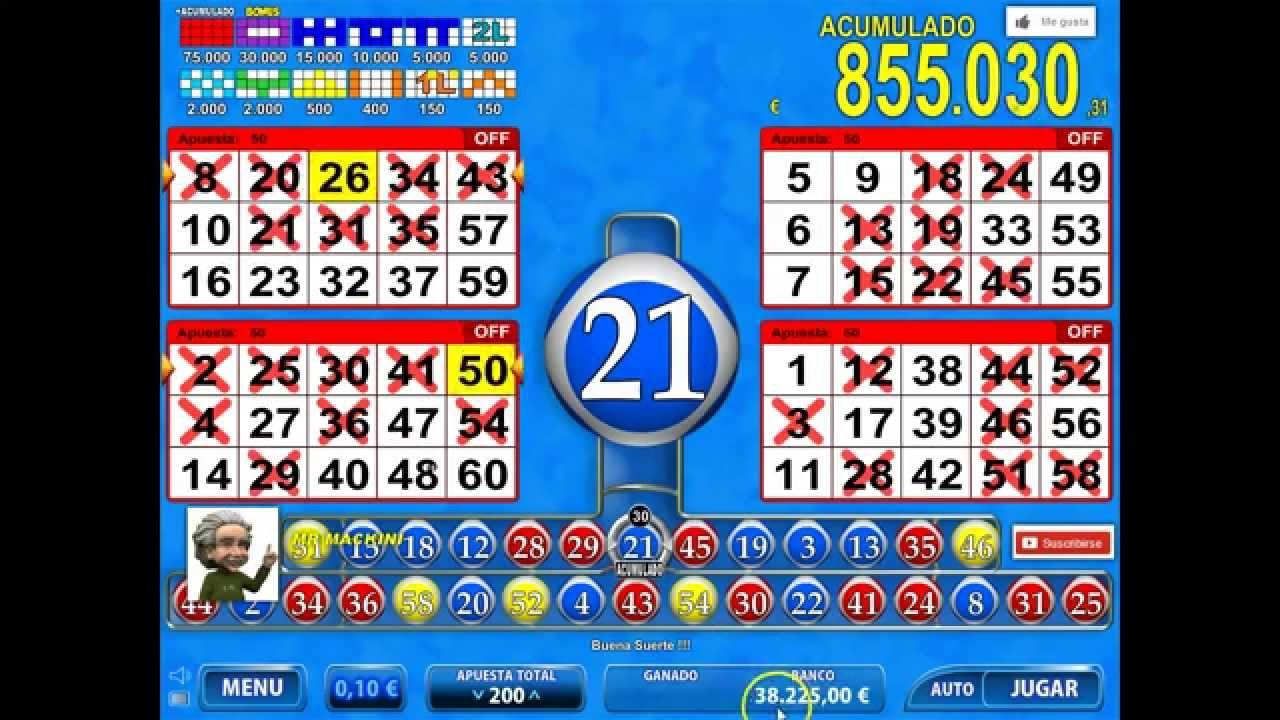 Juegos de bingo maquinas mejores casino alternativos-219390
