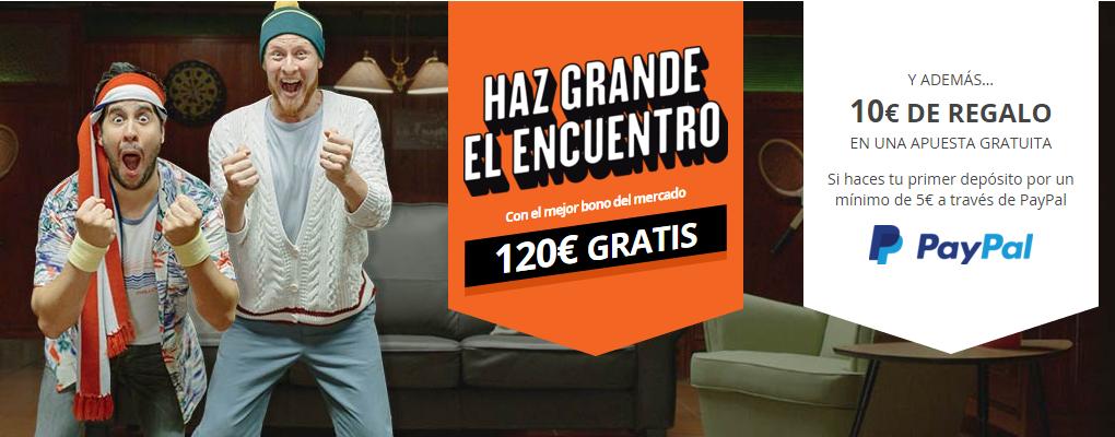 Euros en casino por registrarte e-wallet paypal-447276