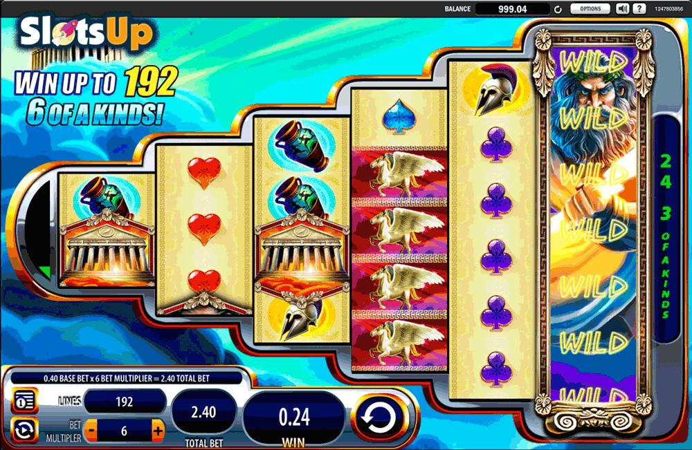 Wms slots online casino 7Sultanscasino com-990448