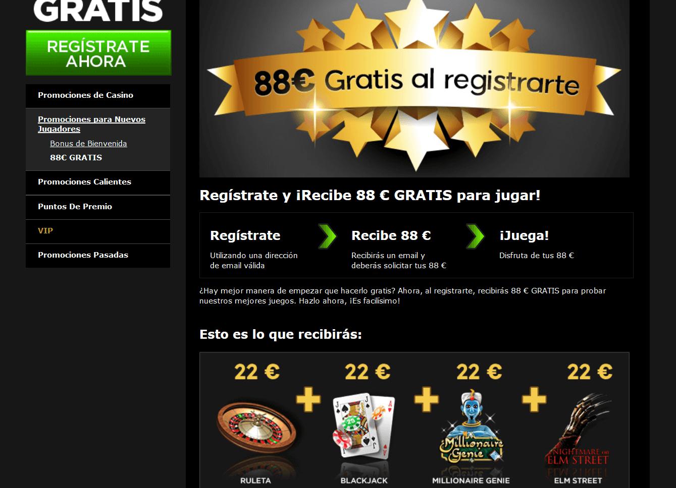 Casino online Edict el mejor-37229