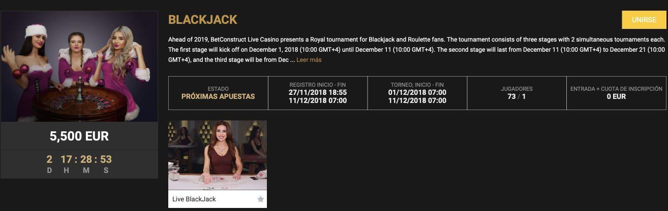 Torneos de poker 2019 casino online Ecuador opiniones-260297