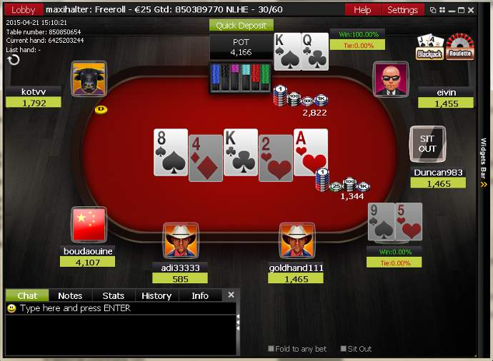 Torneos de poker casino peralada online Ladbrokes-758811