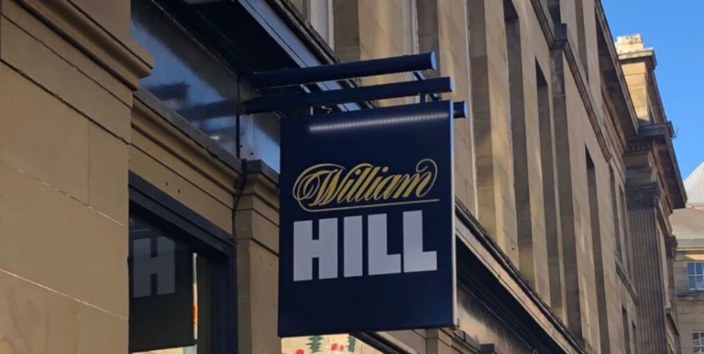 Latest casino bonuses william hill international-345732