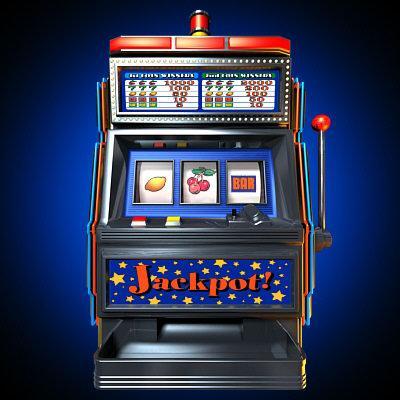 Como descontrolar una maquina de casino noticias del-382958